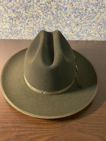 Капелюх (Шляпа) класична з полями