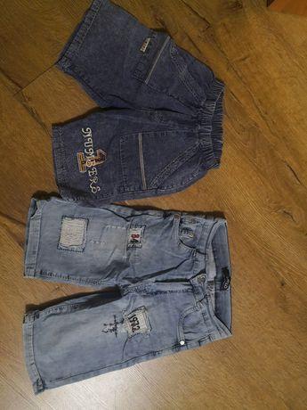 Шорти джинсові в ідеальному стані