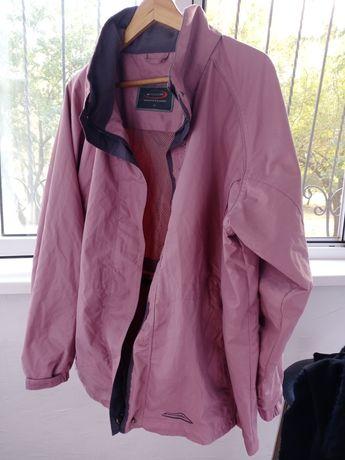 Куртка спортивная женская