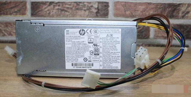 Zasilacz Komputerowy HP D12-240P3A 240W