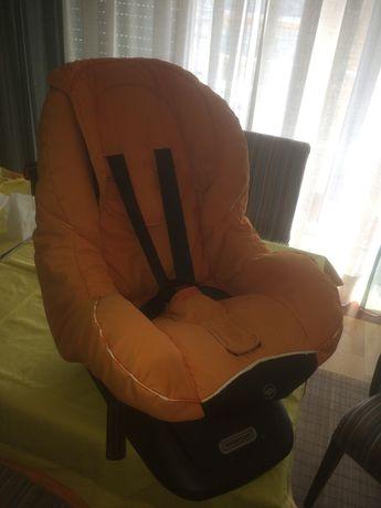 Cadeira Automóvel Bebé BEBECAR