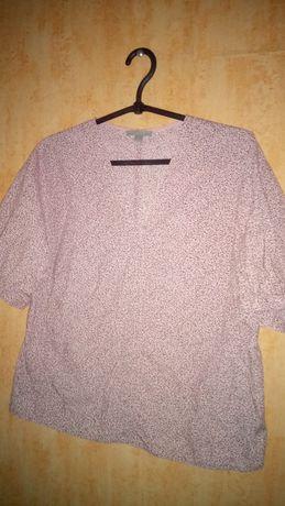 Cos, женская блуза р. м
