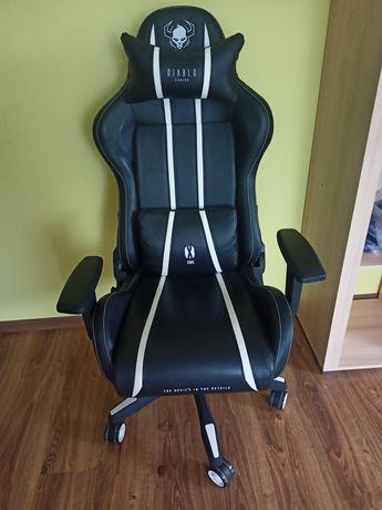 Fotel diablo chair X-ONE Normal size