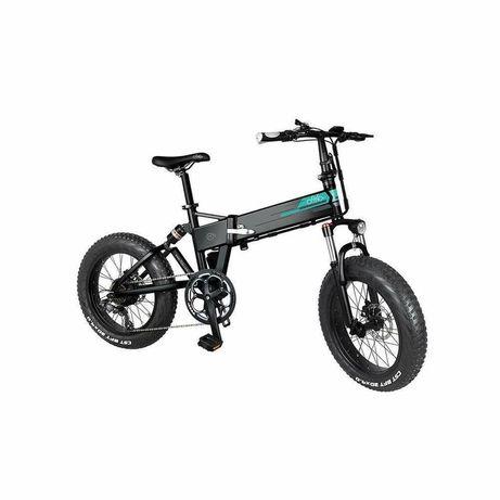 Продам новый електровелосипед