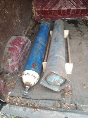 Butla tlenowa argon mieszanka gaz techniczny