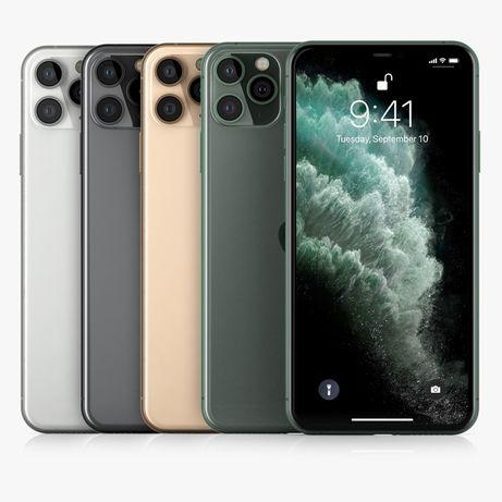 Apple iPhone 11 Pro Max Айфон 64Gb DUOS ·КРЕДИТ0% ГАРАНТІЯ·ОБМІН