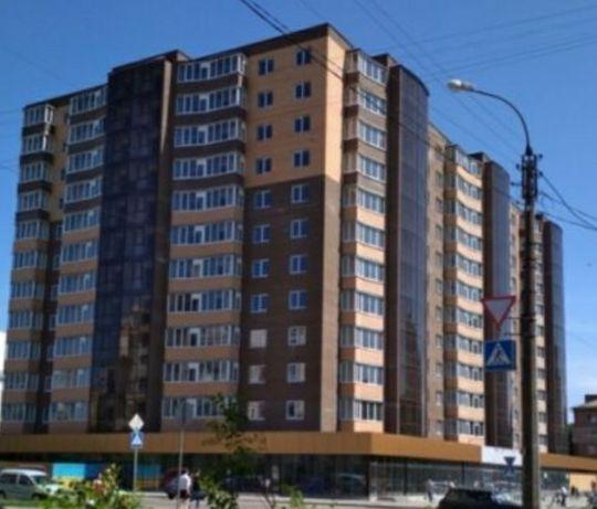 ЦЕНТР. Квартира в новом доме с автономным электроотоплением