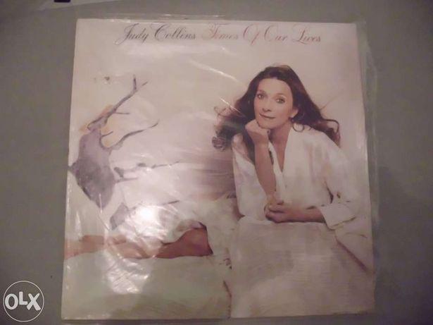 Lp em vinil Judy Collins