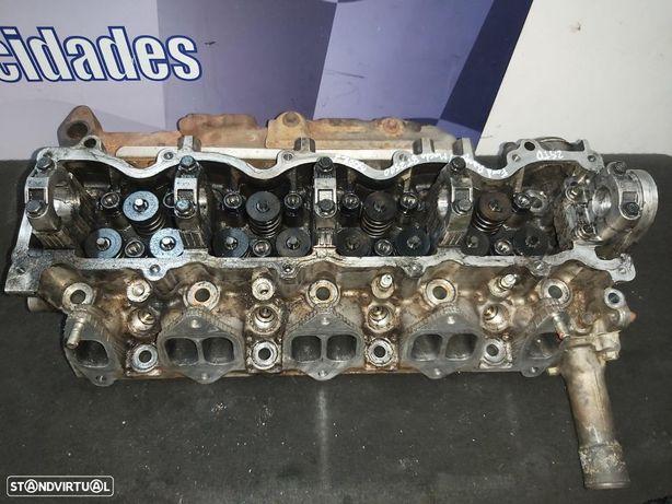 Cabeça motor Ford Ranger 2.5Td Mazda Bt-2500