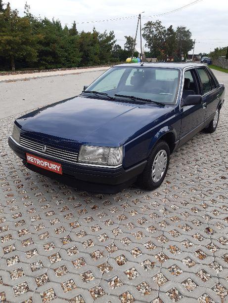 Renault 25 1984 rok od RETROFURY