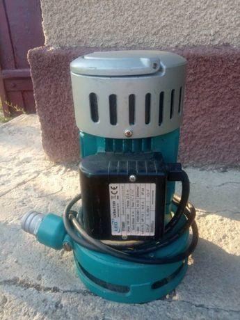 Продам новый поливочный насос с вентилятором, производство Германия