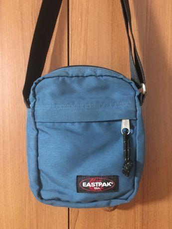 Bolsa tiracolo Eastpak azul