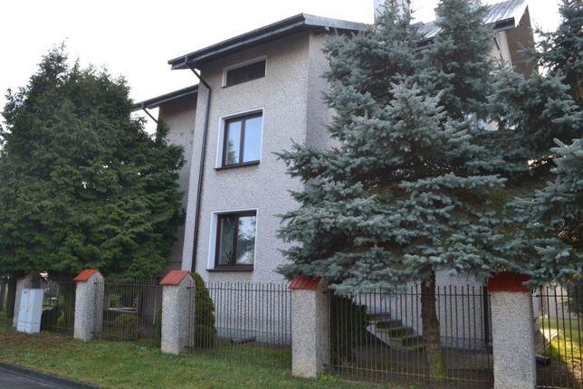 Dom jednorodzinny 270 m2