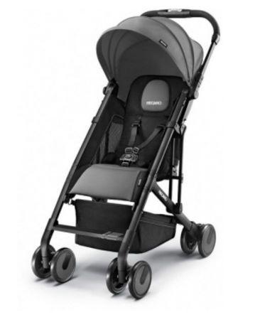 Прогулочная коляска Recaro EasyLife Graphite