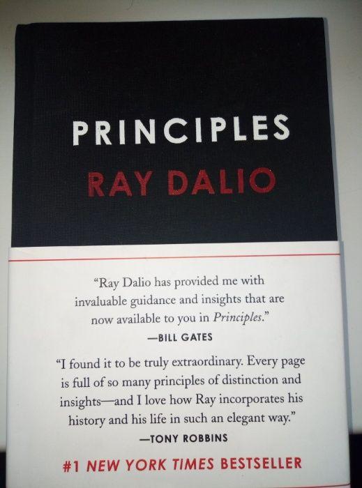 Principles Ray Dalio Toruń - image 1