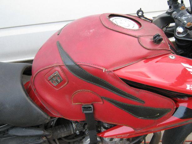 Honda cbf 125 Bagster Pokrowiec na bak zbiornik Oryginał Wysyłka