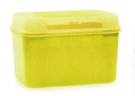 Tupperware caixa multiusos