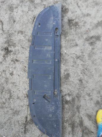OSŁONA pod zderzak Renault Scenic 2