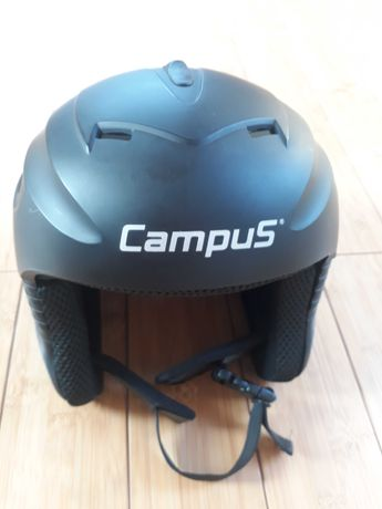 Kask CAMPUS r. M