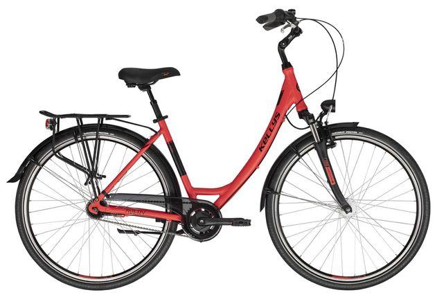 Nowy Rower KELLYS Avery 90 model 2021 citiy  miejski S