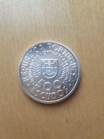 Moeda Eça de Queiroz - 2000