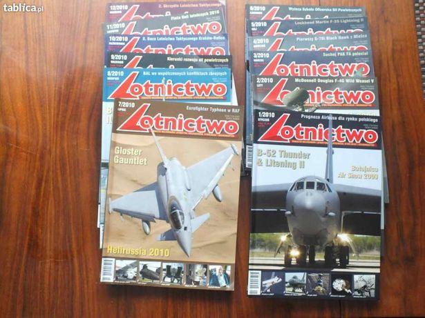 Czasopismo Lotnictwo roczniki 04-2012