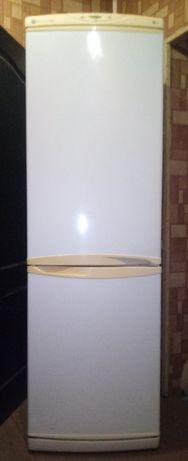 LG (No Frost) холодильник