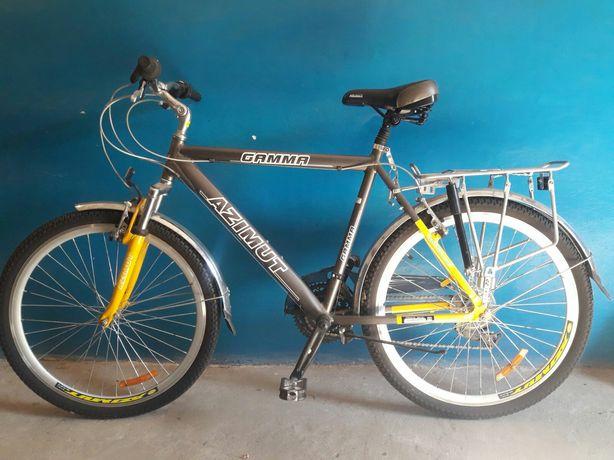 Продам велосипед Azimut Gamma.