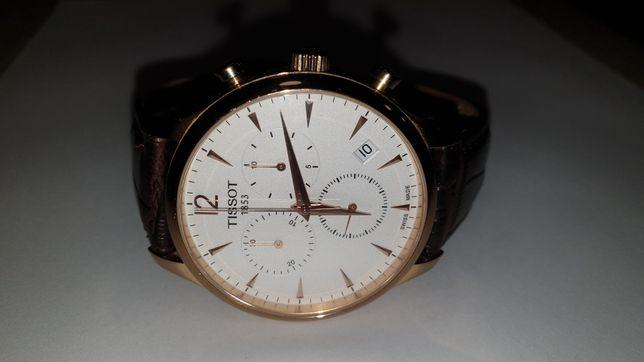 Продам часы TISSOT T063.617