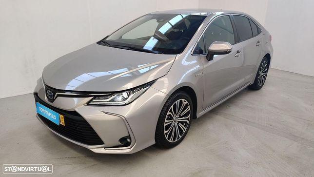 Toyota Corolla SD 1.8 Hybrid Exclusive