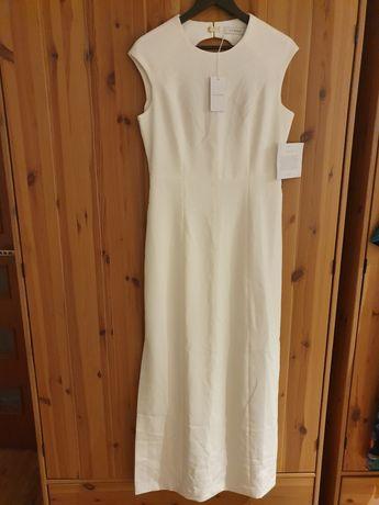 Ivy&oak suknia ślubna wesele L ecru