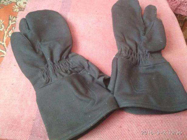 Продам перчатки ( краги)