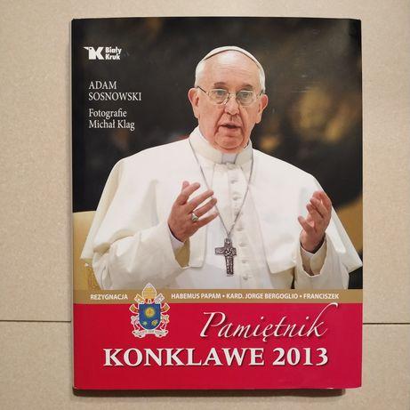 Pamiętnik konklawe 2013