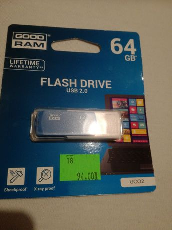 Nowy pendrive 64 GB