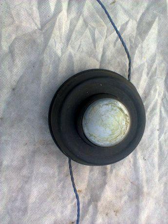 Косильная головка Шпуля 10мм (подшипник) для мотокосы,тримера, Б/У