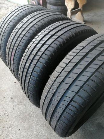 Opony letnie Michelin Primacy 3 205/55/17
