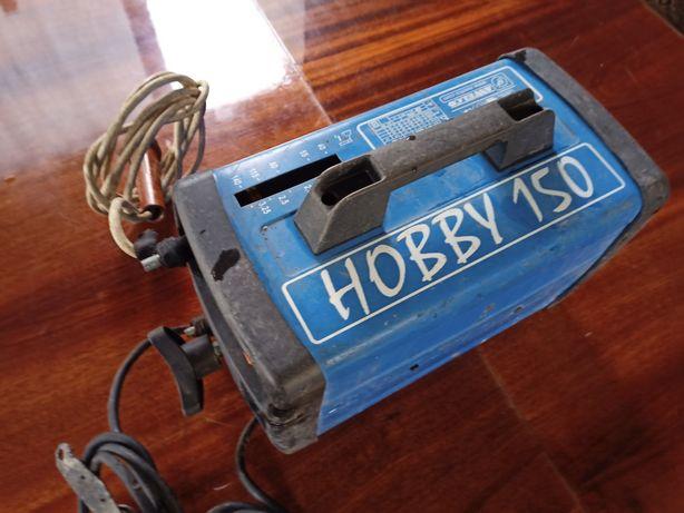 Продам сварочный аппарат Hobby 150