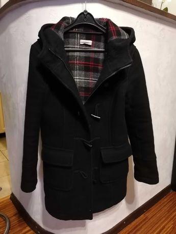Płaszcz damski zimowy Clockhause