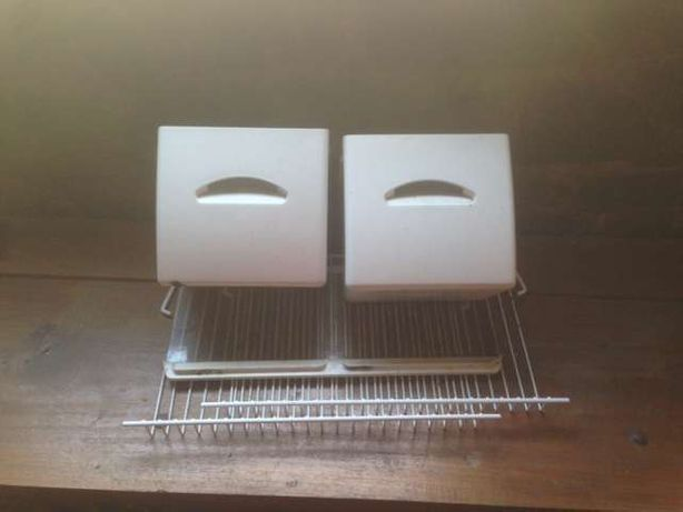Prateleiras frigorífico Indesit