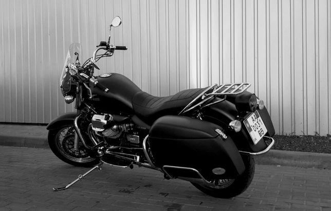 Продам Moto Guzzi California Aquila Nera 1100