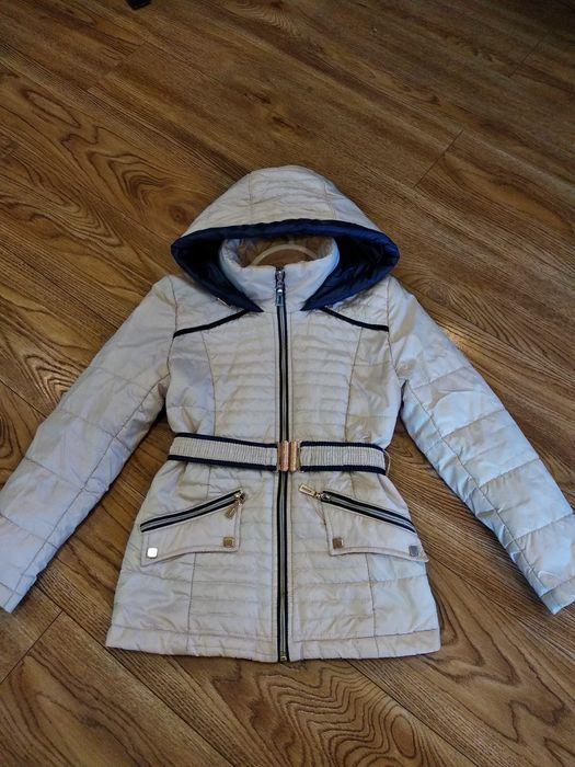 Куртка на девочку. Мелитополь - изображение 1