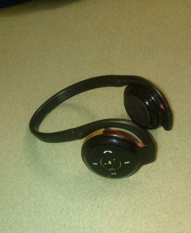 Sprzedam słuchawki bluetooth Nokia