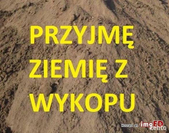 Ziemia Piach Piasek