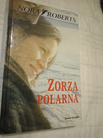 Książka Zorza Polarna Nora Roberts