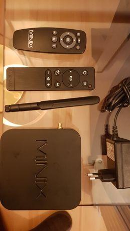 MINIX modelo NEO X8-H