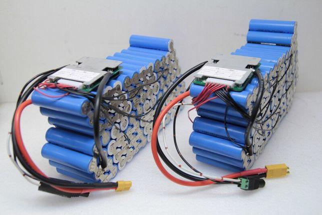 Regeneracja naprawa baterii,Budowa do rower elektryczny,hulajnoga,e-b