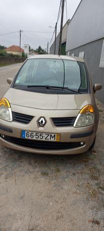 Renault MODUS 1.2 gasolina