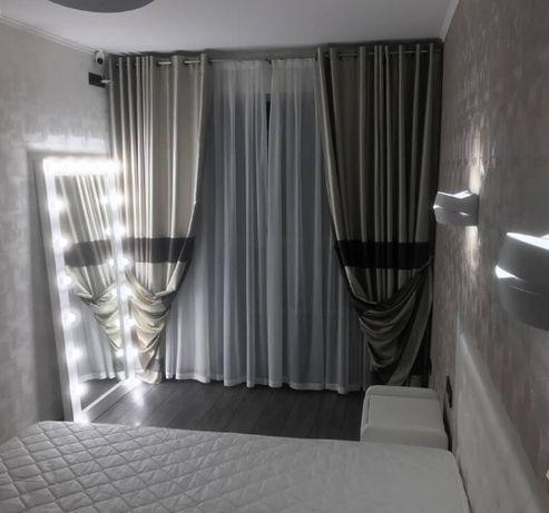 1 ком. квартира 56 м2. Новый качественный дом в Приморском р-не