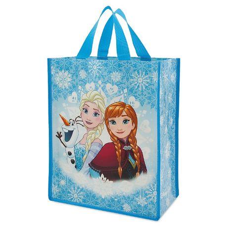 Подарочная сумка-пакет