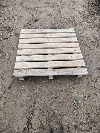Palety drewniane 100x100,100x120